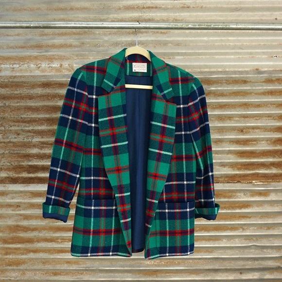 Pendleton Jackets & Blazers - Beautiful Pendleton Blazer